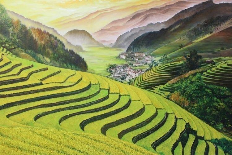 Dong Nguyen ANNAM (Pays pacifié - dongcapannam | ello