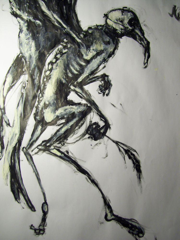 illustration, art, toothfairy - fannyhenriksson | ello