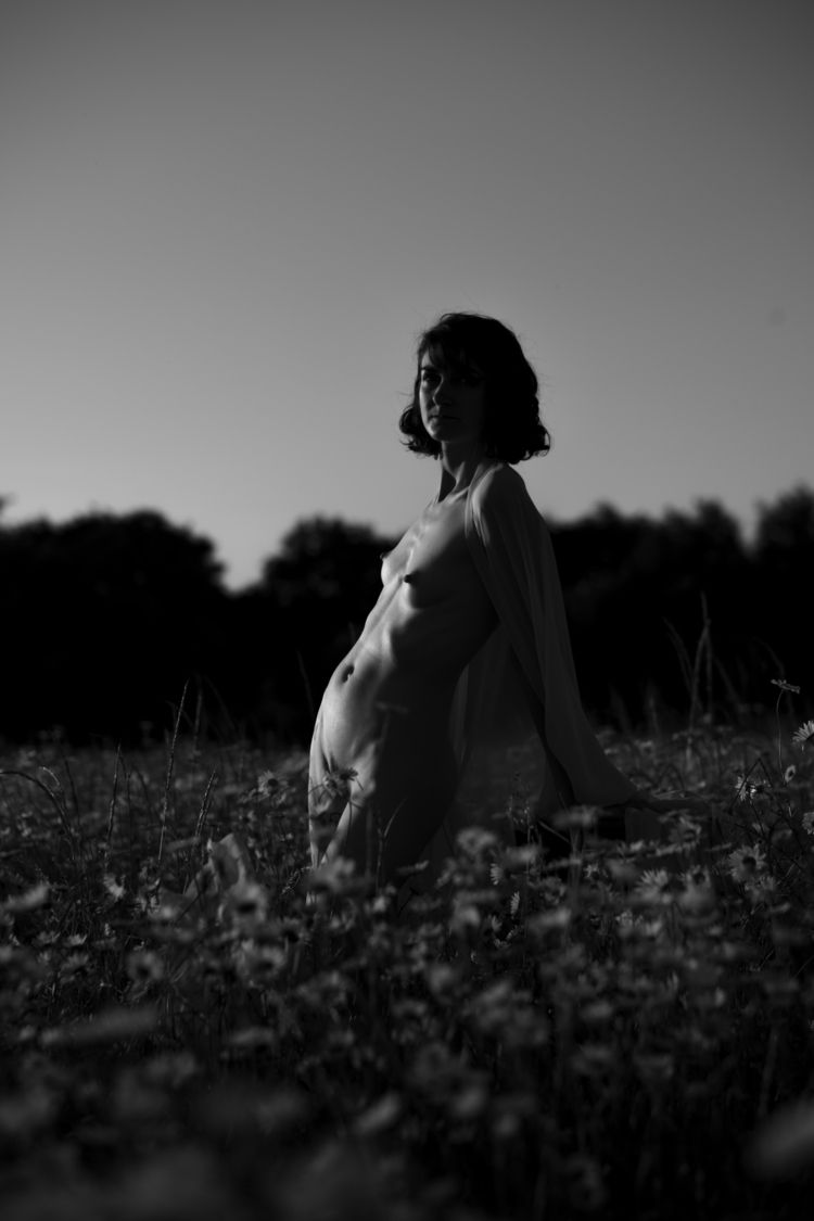 Marie-Daisy - femalephotographer - wasally | ello