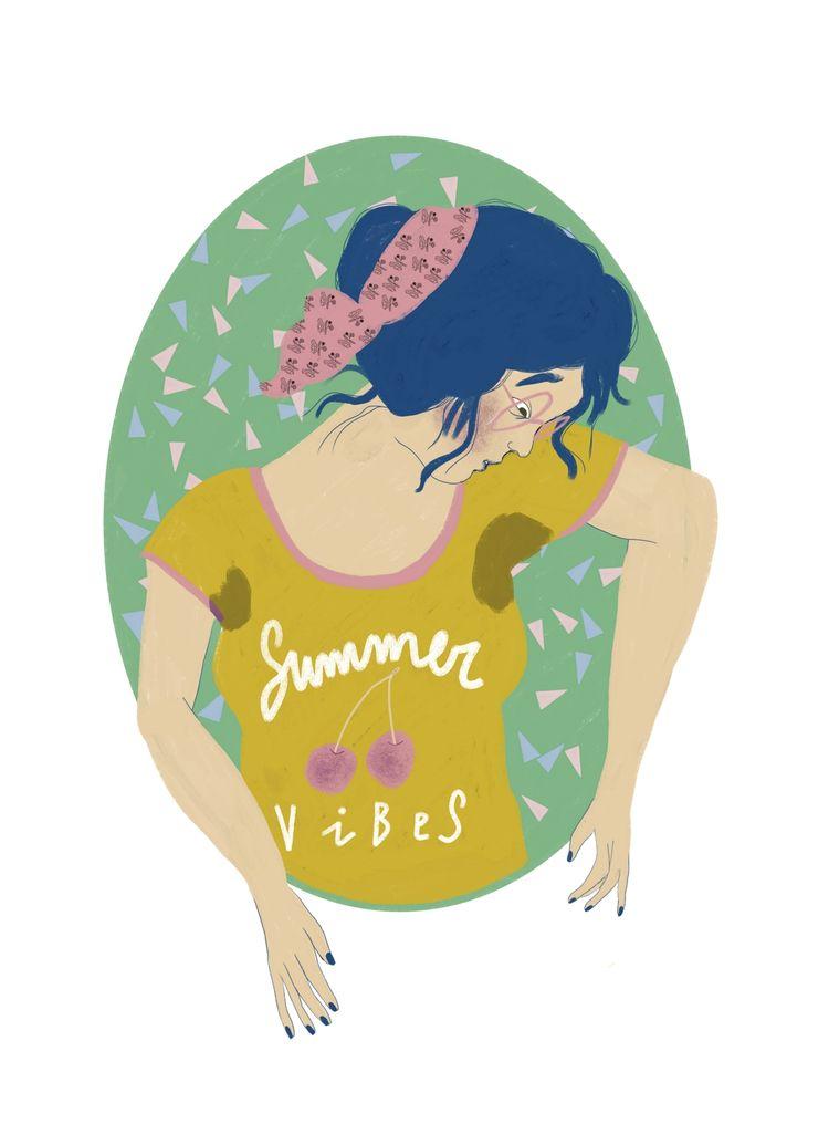 Summer vibes - summer, summervibes - spoto | ello