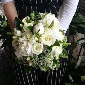 Wedding Bouquets surely love bo - theflowermerchant | ello