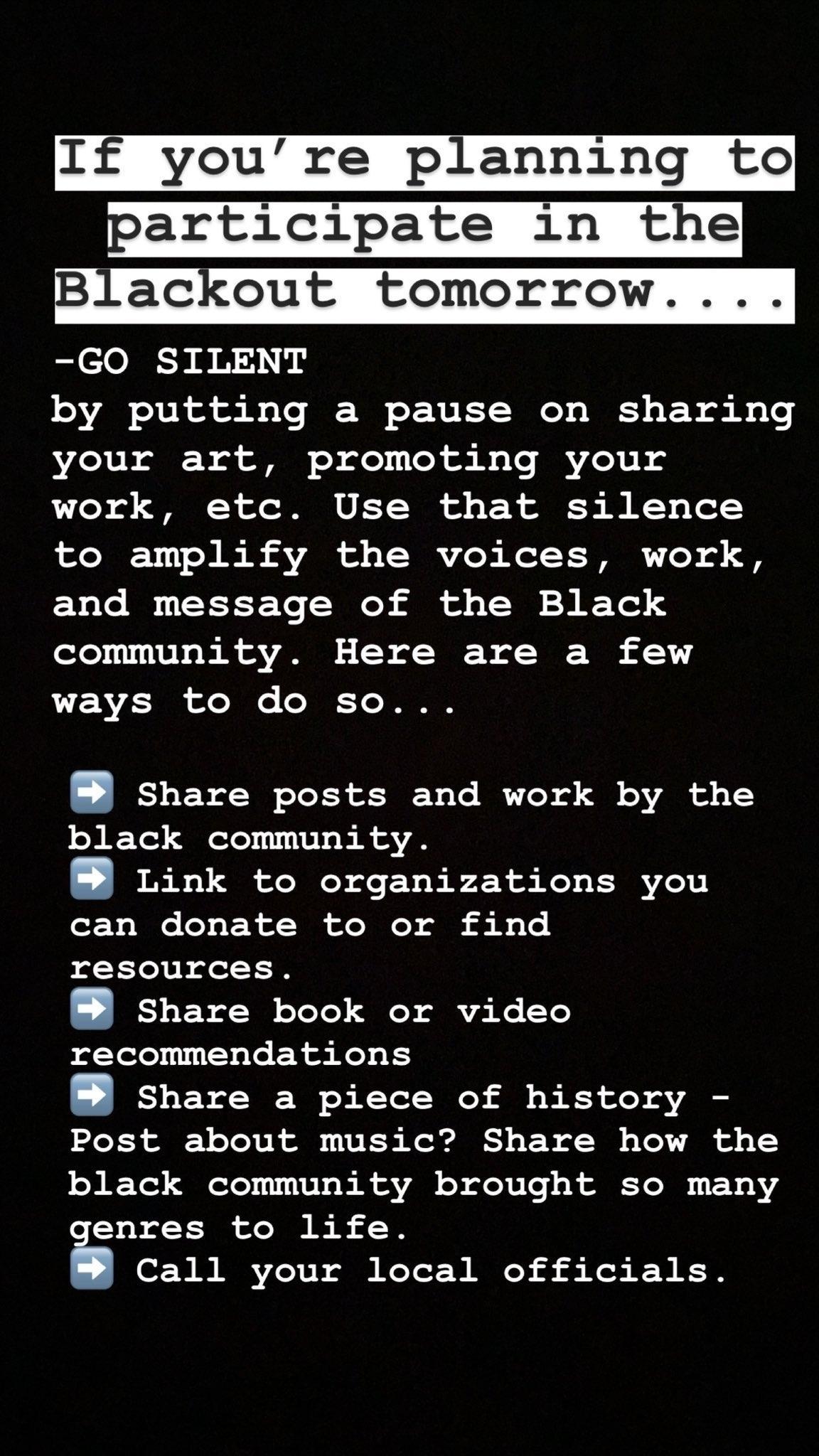 day amplify Black Writers, Dire - bonniegrrl | ello