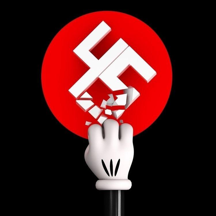 Stop Racism! Fascism - stopracism - theodoru | ello