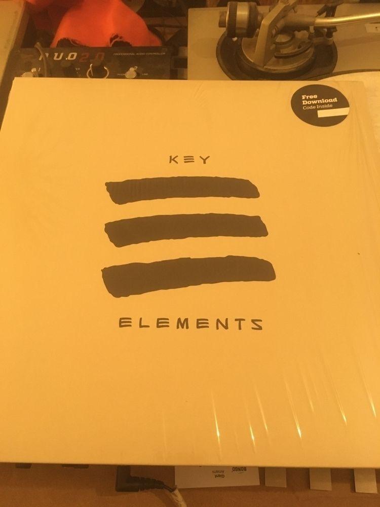 Key Elements' debut album onlin - mariantone | ello