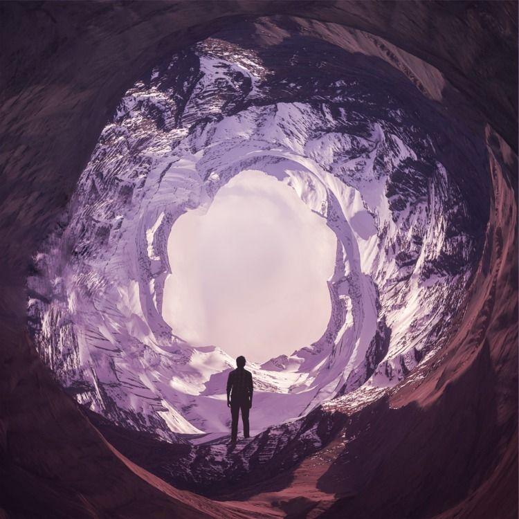 LOOP Digital art. Surrealism In - archiefox | ello