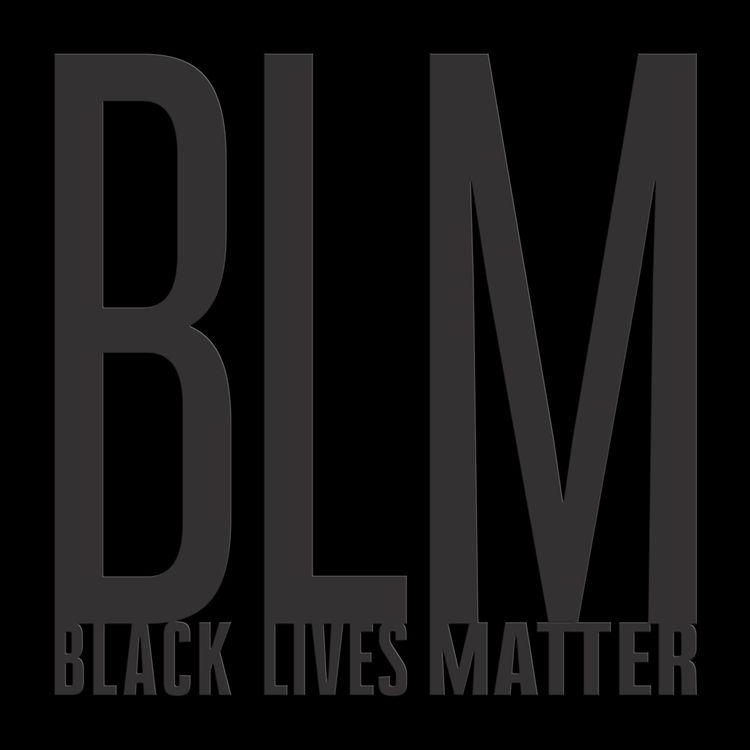 Black Lives Matter - blacklivesmatter - andrew_newman | ello