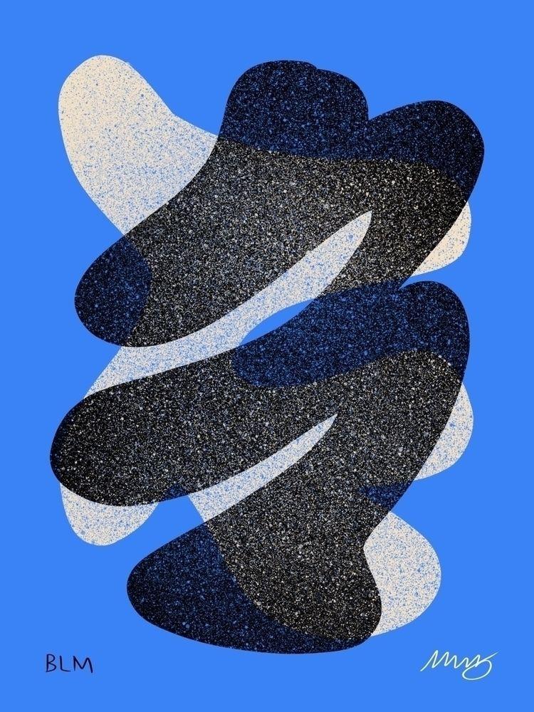 """Unity"" abstract order raise fu - vaanzaal | ello"