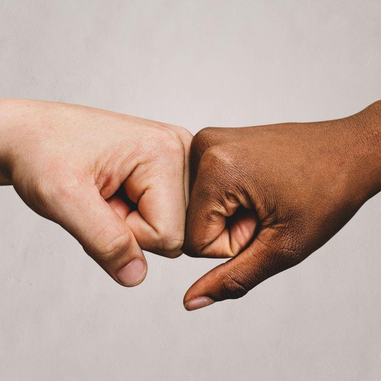 Fuck racism. Racism dangerous s - nunich | ello