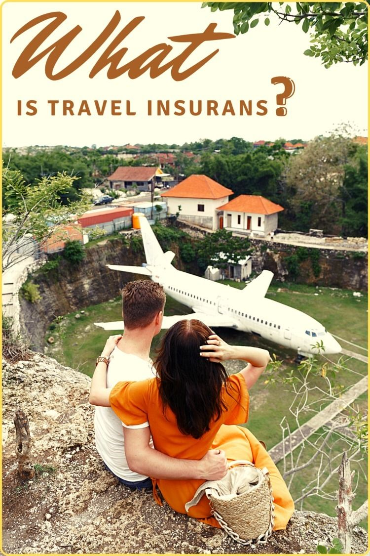 Travel Insurance – Quick Guide  - travelworld | ello