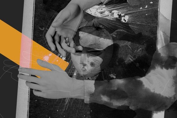Collage set poetry written Krzy - olaszatk | ello