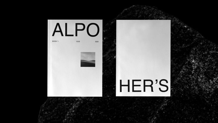 Full project  - alpoherstd | ello