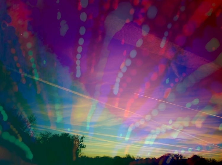 abstract, psychedelic, photography - demfore   ello