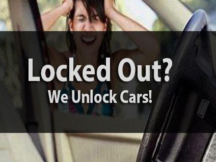 Owners accidentally lock cars f - locksmithinokc | ello