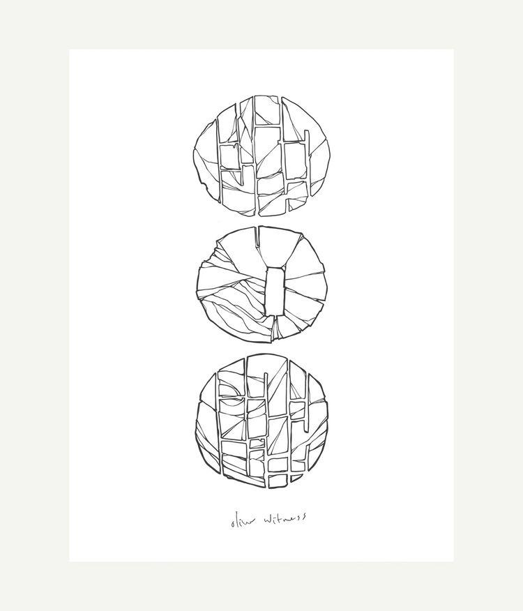 art, sketch, Baltimore, 2020 - oliver-witness | ello