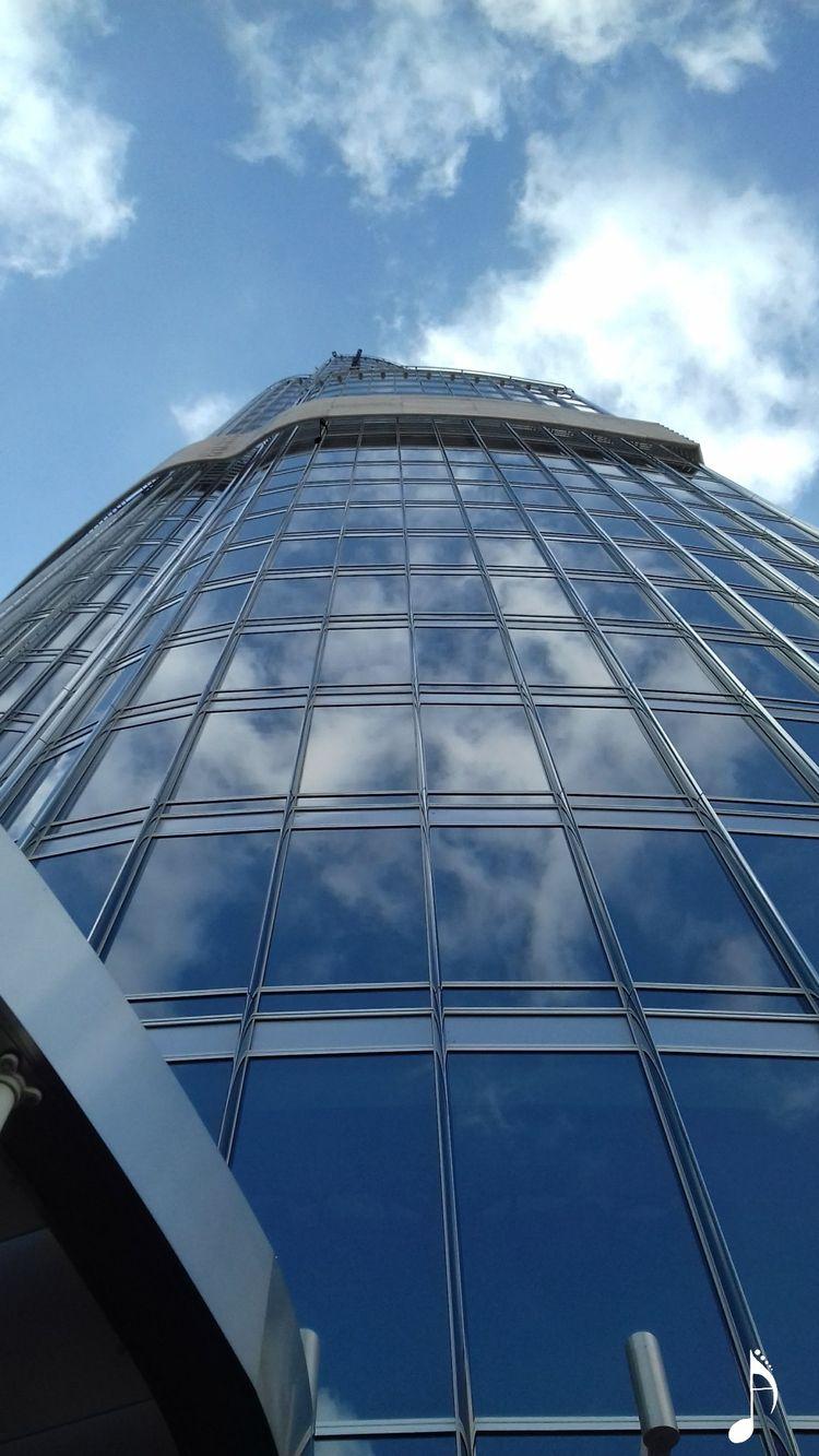 Burj Khalifa - architecture, city - apps11 | ello