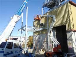 Aluminium fabrication Auckland  - otahuhuengineering | ello