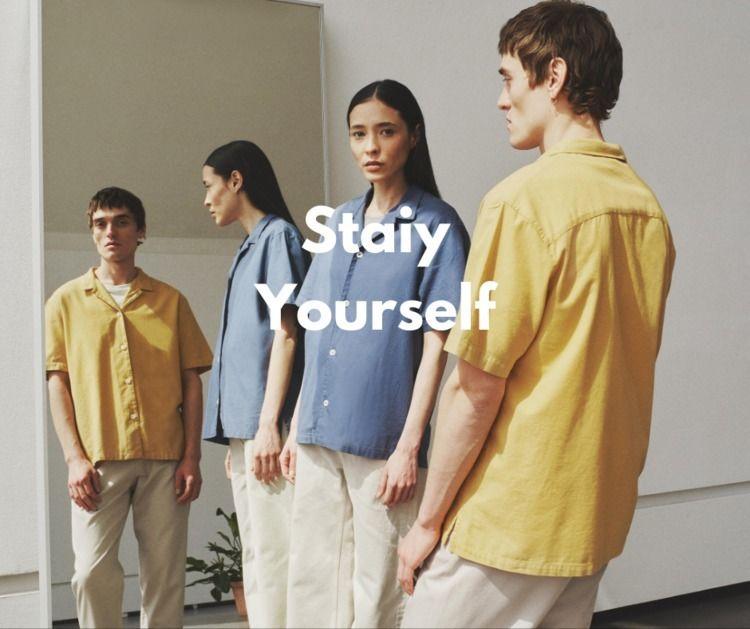 Concept Week: Staiy Gender neut - staiy_official | ello
