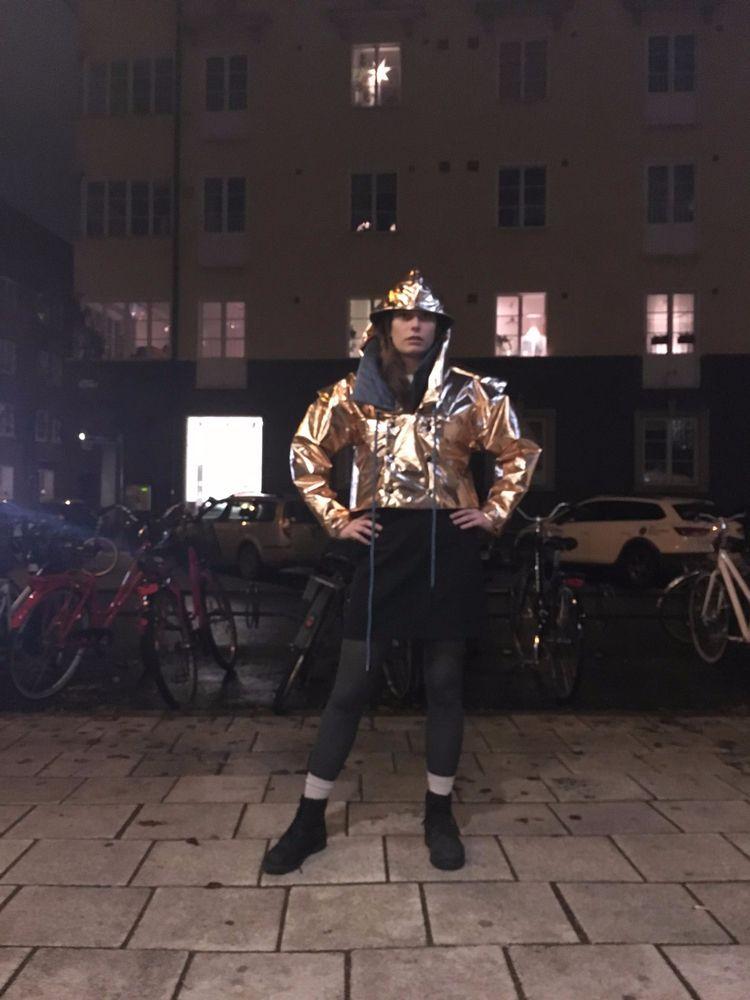 Lisa Astarte jacket - okult - okult | ello