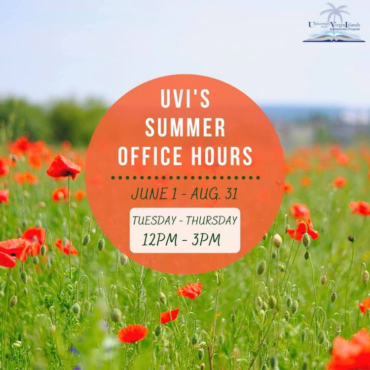 summer office hours hesitate re - uviprograms | ello