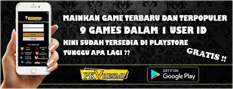 Situs Judi Agen PKV Games Domin - pkvresmi99 | ello