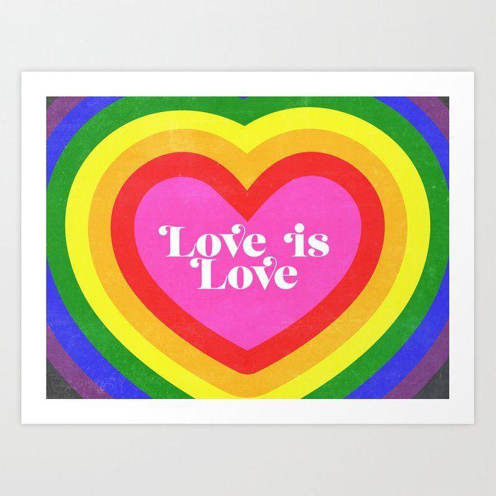 Love Heart cafelab - pridemonth - cafelab | ello