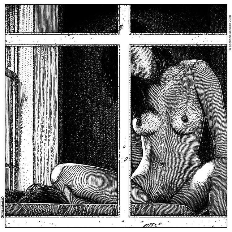 Apollonia Saintclair 972 - 2020 - apolloniasaintclair   ello