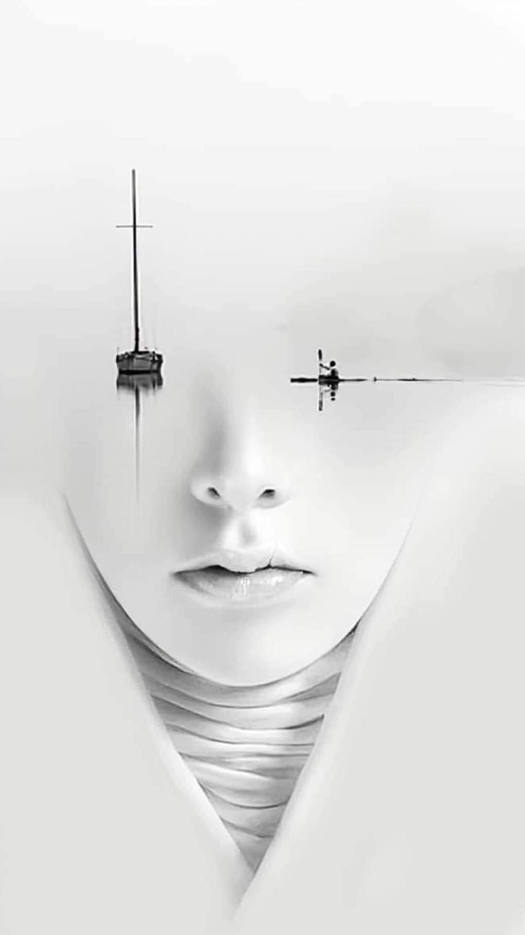 Artist unknown Wondering wander - leftrevolution | ello