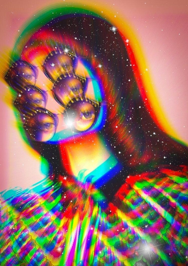 Imaginary time dimension, angle - sephoravenites   ello