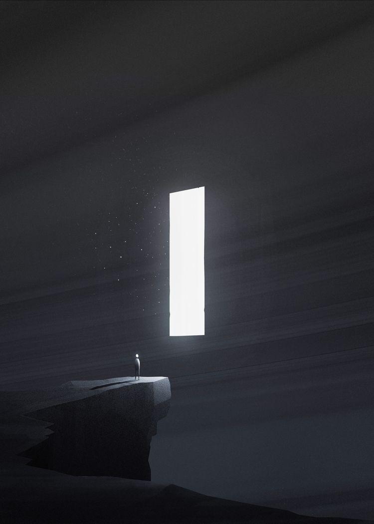 Doorway - Rofeu Instagram - rofeu | ello