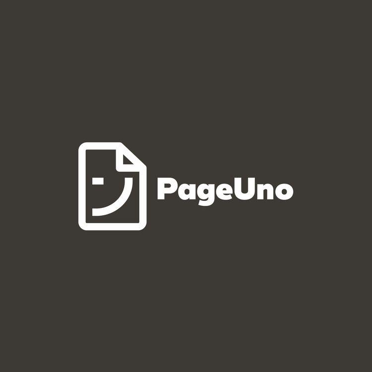 identity PageUno - finndustry | ello