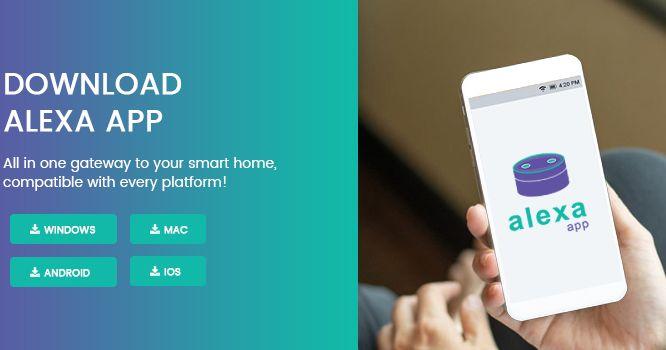 Excellent Tips Alexa App Echo D - downloadalexaapp | ello