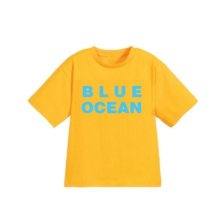 Áo thun đồng giá rẻ Blueocean đ - blueoceanuniform001   ello