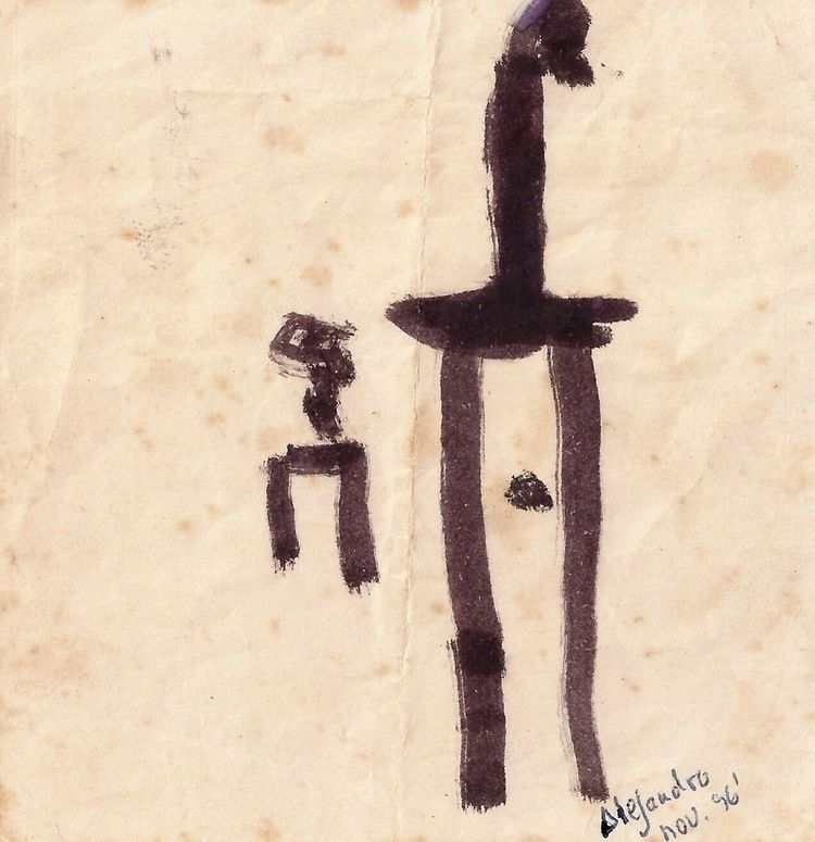 paint / November 1996 - alejandromacizo | ello
