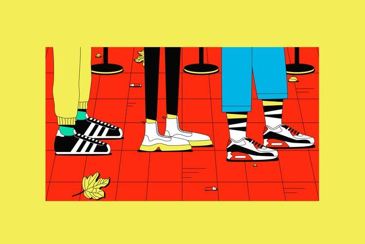 Screenshot animations Diego Fer - ll-ll | ello