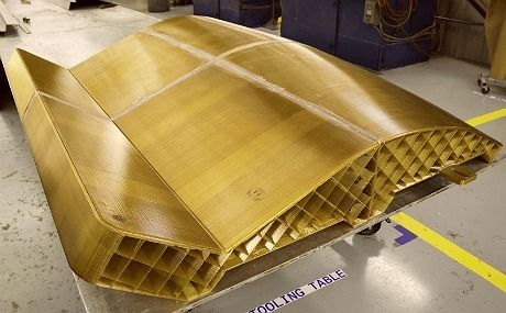 Global Composite Tooling Market - marysmit | ello