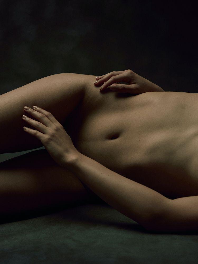 Body Studies art.eliasamari.com - eliasamari | ello