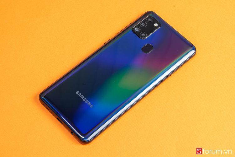 Samsung Galaxy A21s equipped ba - phutoancps | ello