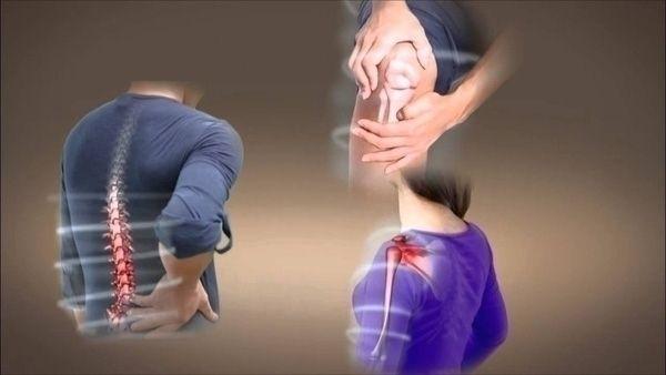 Đau nhức trong xương là cảm giá - alphabone | ello