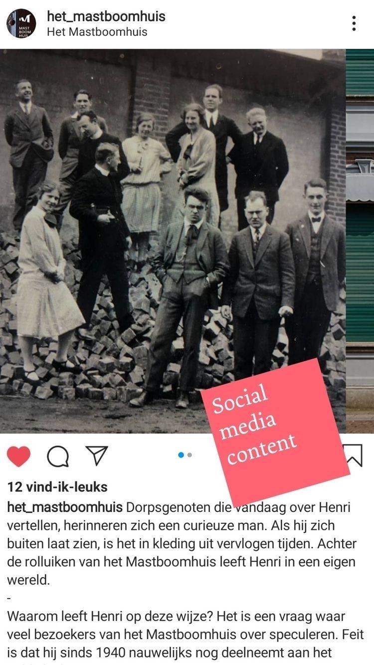 NL || Content voor en opdracht  - otekst | ello