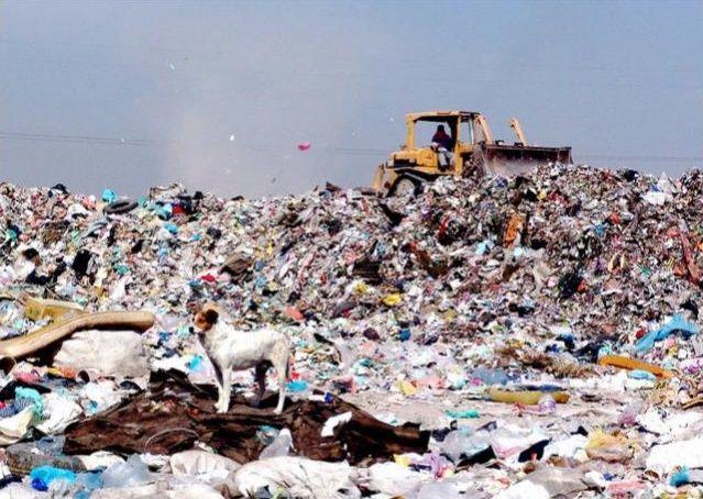 America Waste Maurice Blocker p - mauriceblocker | ello