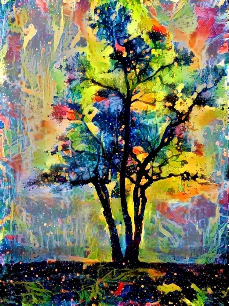 Tree Wagar Road - kenlong | ello