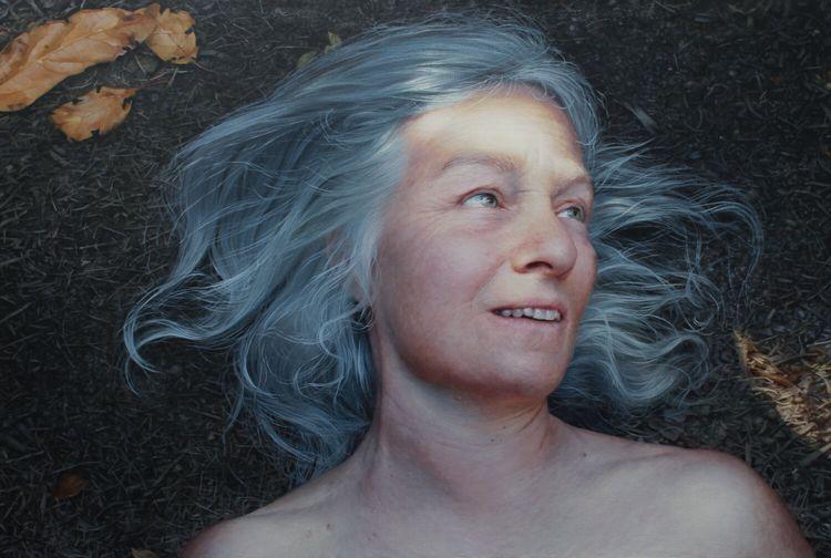 Amazing paintings Aleah Chapin  - nettculture | ello