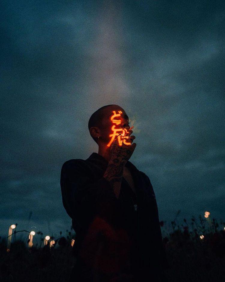 Shot Tobias Holzweiler - photography - inag | ello