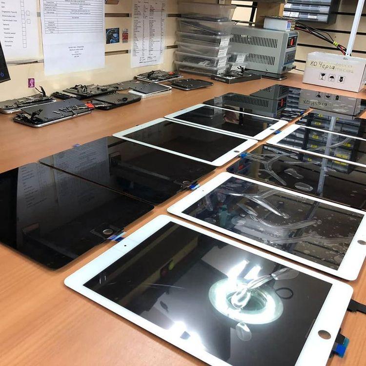 undoubtedly iPad repair service - marilynemelia   ello