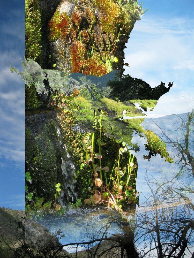 summit majestic arises - photoremix - paulsmedberg | ello