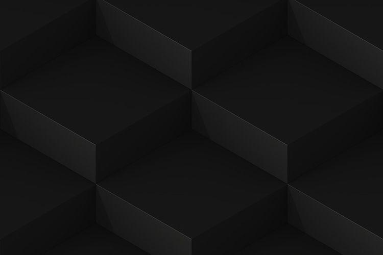 Black Square Abstract Backgroun - dmitrykovalev   ello