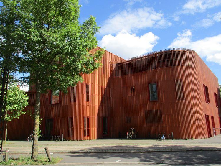 Tree House Award-winning Forfat - northernlad | ello