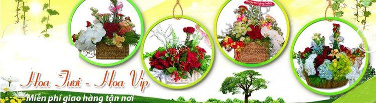 Dịch vụ điện hoa tại Mua Hoa Tư - muahoatuoivn | ello