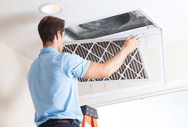 Air Duct Cleaning Services Dora - alexanderowen312 | ello