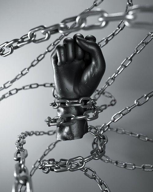 BLM: Protest Art 3D Intro Ada C - elloblog | ello